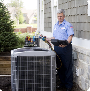 air-conditioning-repair -NJ