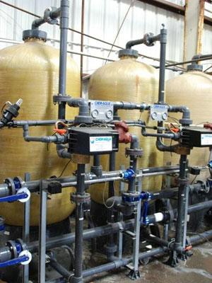 steam boiler pipe repair